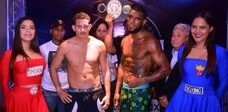 Asociación Mundial de Boxeo (AMB)