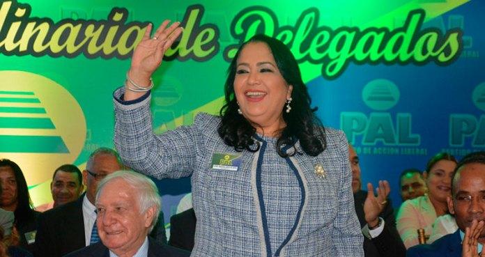 Maritza López de Ortiz