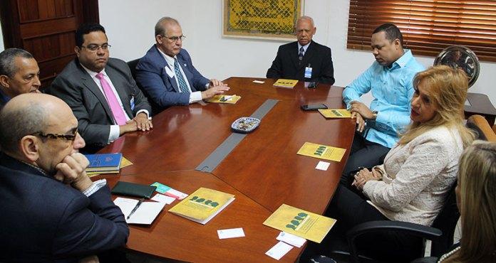 Bloque de Partidos de la Oposición