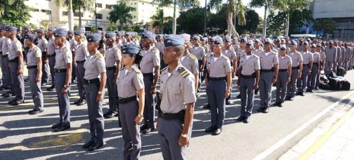 brindaran seguridad en Semana Santa