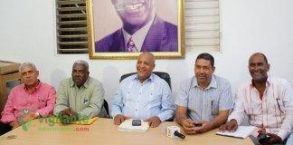 Comisión Local Organizadora (CLO)