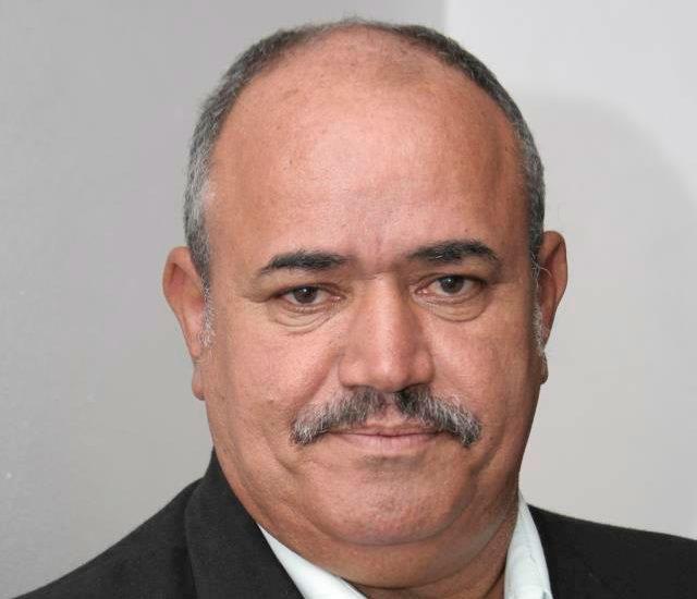William Martínez Burgos