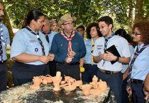 Asociación de Scouts Dominicana