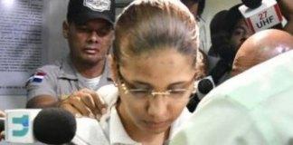 otros implicados muerte Yuniol Ramírez