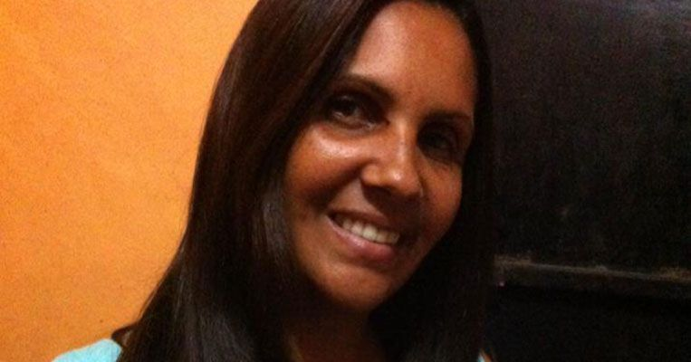 Río San Juan llora muerte destacada profesora