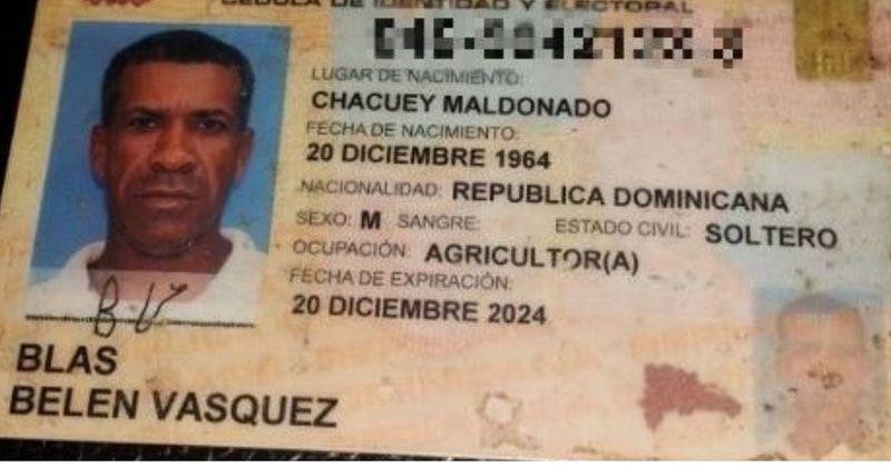 Desconocidos asesinan a tiros un hombre y una mujer en Cotuí