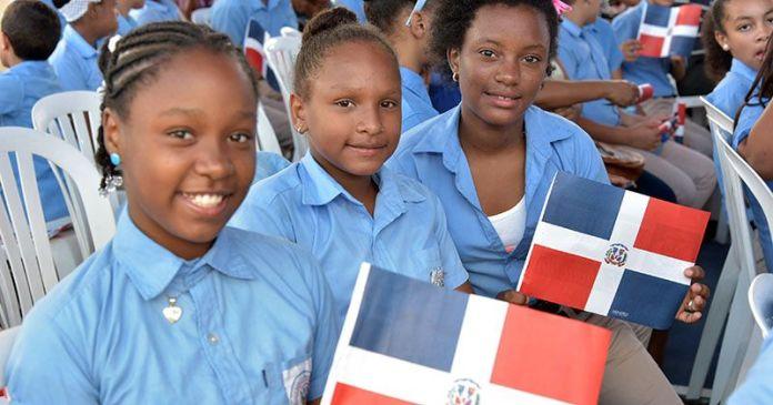 escuela en Hato Nuevo