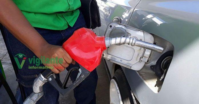 Algunos combustibles