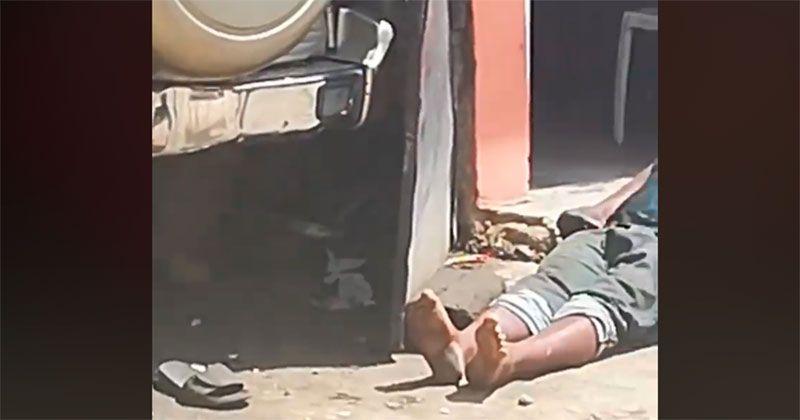 Identifican los tres muertos en balacera por parqueo en La Toronja
