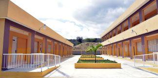 liceo secundario Juan Pablo Duarte