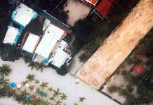 proyecto turístico-habitacional Le Parc Beach Front