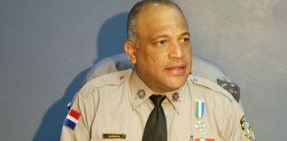 Miembros Policía Nacional