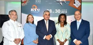 Bolsa Turística del Caribe