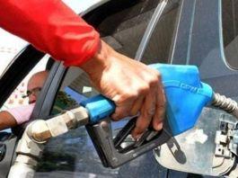 Bajan las gasolinas