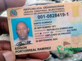 Edison Portorreal