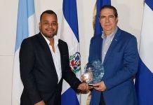 presidente Pro Témpore del Consejo Centroamericano de Turismo (CCT),