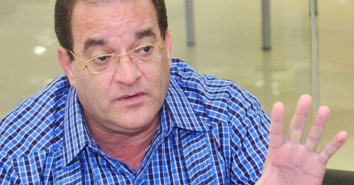 Winston Rizik Rodríguez (El Gellero )