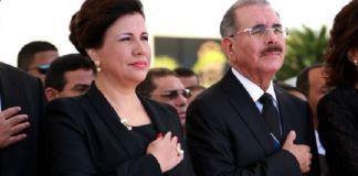 Presidente Medina asegura