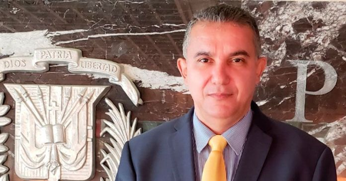 Fernando Quezada García