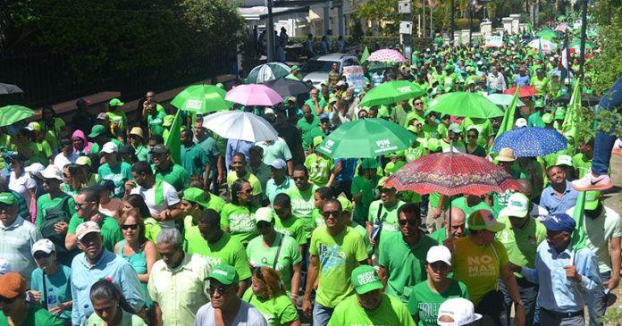 Marcha Verde