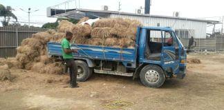 Agricultura dice gobierno