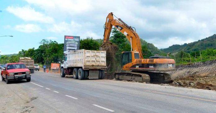 carretera Navarrete-Puerto Plata