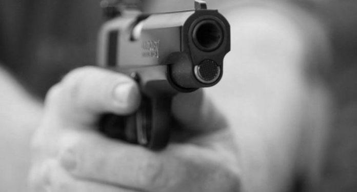 asaltantes en colmado de Los Guarícanos