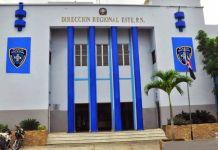 Ministerio Público y Policía