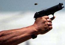disparos en Naco