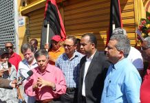 crímenes políticos 12 años de Balaguer