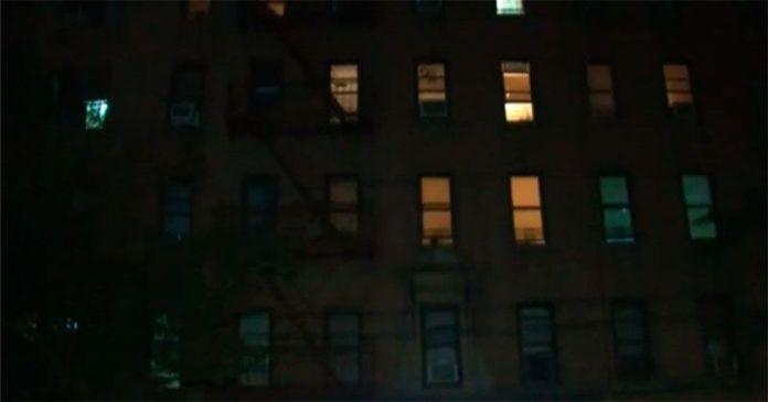 Niño cayó de cuarto piso en apartamento de Nueva York