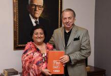 RD formaliza ante UNESCO