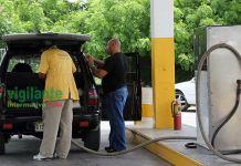 gasolinas y GLP