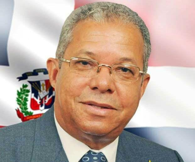 Diputado Rafael Méndez somete proyecto modifica Ley 122-05