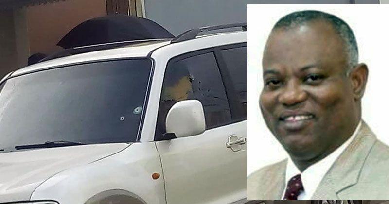 Desconocidos asesinan abogado y pastor evangélico en La Romana