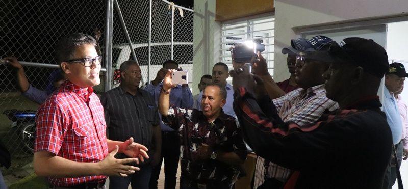 Propone consulta popular para construcción muro fronterizo