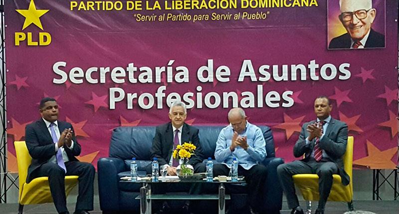 Advierte complejidad implementación Ley Partidos
