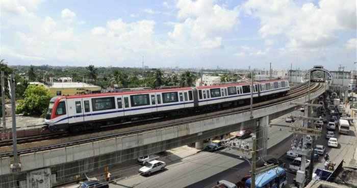 Se paraliza Línea uno del Metro de Santo Domingo en hora pico
