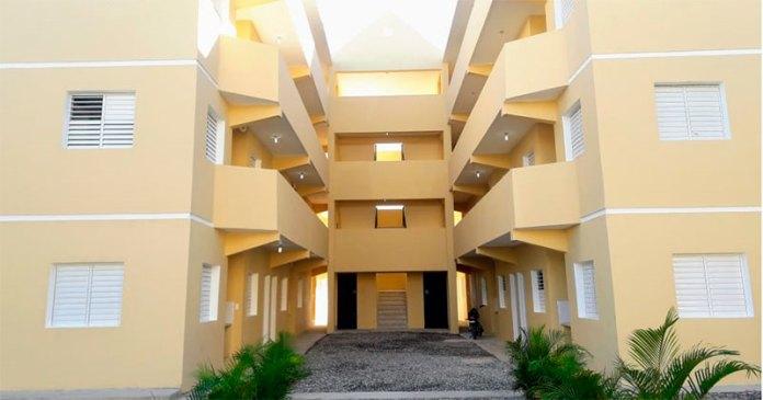 Villa Liberación