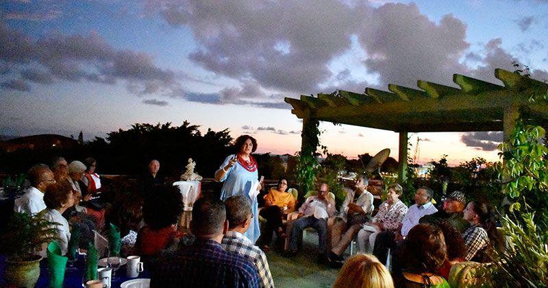 Ciudadanos constituyen Comité de Amistad con Puerto Rico