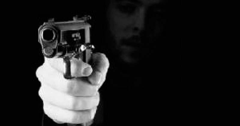 Sargento de la Policía mata hombre intentó asaltarlo en Valiente