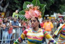 ASDE lleva Carnaval