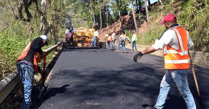 carretera Jarabacoa