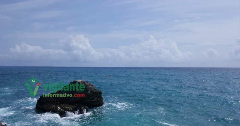 """Embarcación """"virada"""" en el Mar Caribe hace movilizar organismos de inteligencia"""