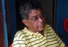 Francisco González (Frank Motica)