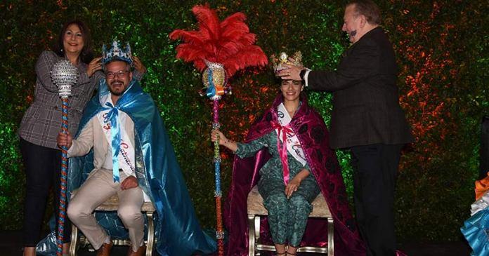 reyes Desfile Carnaval