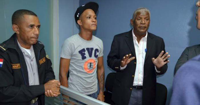 30 años de cárcel para Piquete por matar agente Digesset en atraco