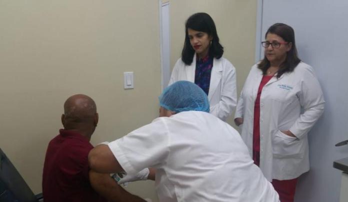 Hospital Moscoso Puello