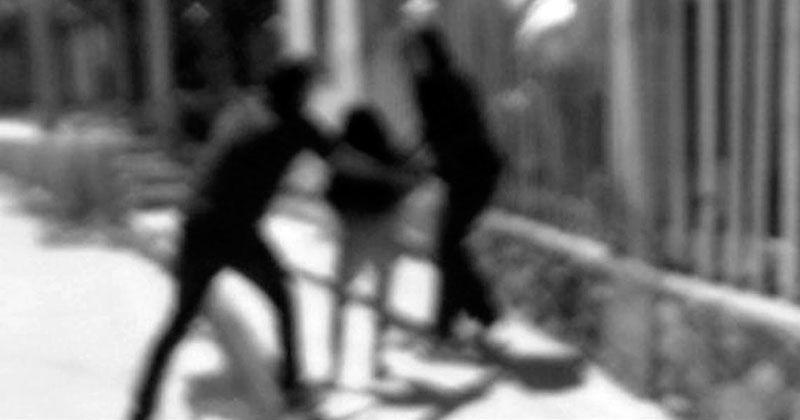 El fantasma de robo de niños crea pánico en barrios de la capital
