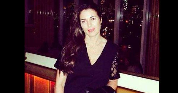 Investigan muerte cuñada de Luis Álvarez Renta en su apartamento